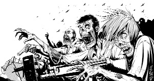 Zombies-with-Guns-by-Inkthinker